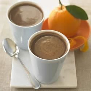 Ghirardelli® Grown-up Hot Chocolate.
