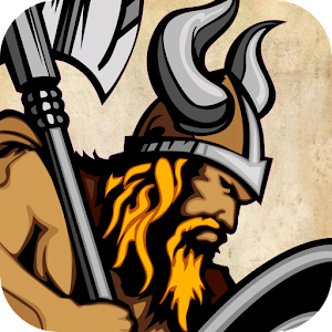 Norse Gods & Mythology Guide 書籍 App LOGO-APP試玩