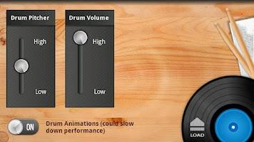 Screenshot of Drum Kit   STUDIO Drums