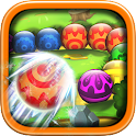 Zumu 2016 -- Funny Puzzle Game icon