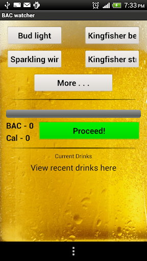 Drink Companion