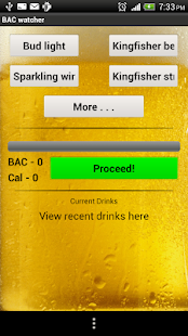 Drink Companion - screenshot thumbnail