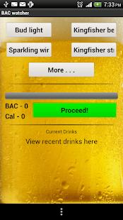 Drink Companion- screenshot thumbnail