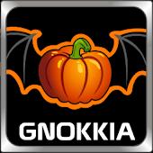 GOSMSTHEME Pumpkin Halloween