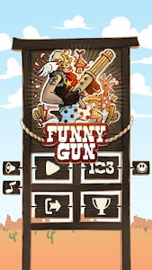 Funny Gun v1.0
