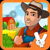 MY LITTLE FARM - HARVEST TIME