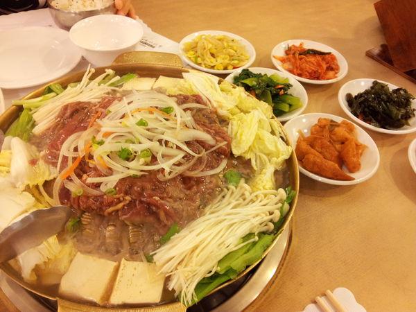 高麗味韓式精緻料理