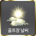 골프장 날씨 icon