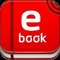올레ebook(7인치용) logo
