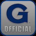 Georgetown Hoyas All-Access logo
