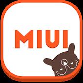 MIUI OS - Solo Theme