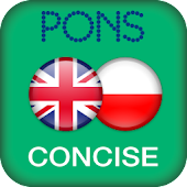 English<>Polish CONCISE
