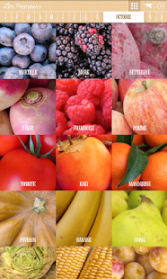 Primeurs Fruits Légumes- screenshot thumbnail