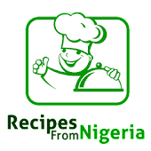 Recipes from Nigeria
