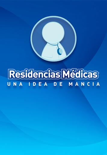 Residencias Medicas