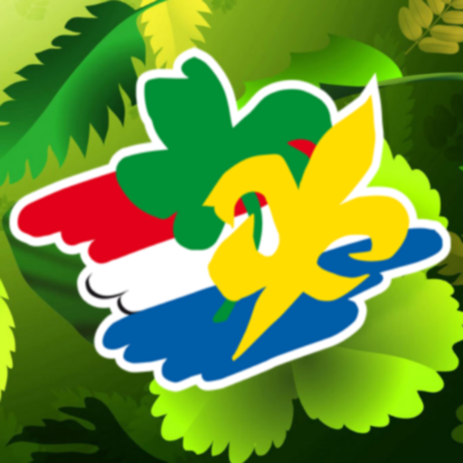 Scouting IJsselgroep 通訊 App LOGO-APP試玩
