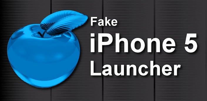 Fake iPhone 5