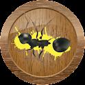 Ants Smasher logo
