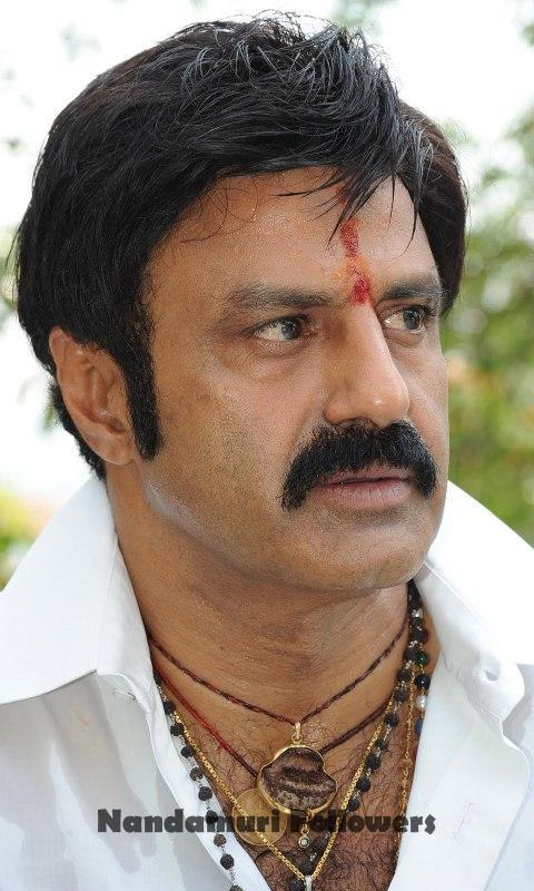 Nandamuri Balakrishna - screenshot