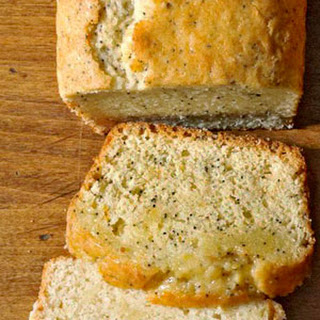 Lemon-Poppy Seed Quick Bread