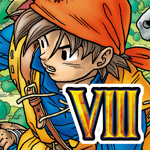 DRAGON QUEST VIII v1.1.0 Apk Miki