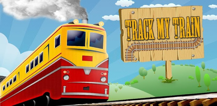 Track My Train apk