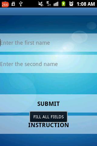 玩娛樂App|Flames Calculator免費|APP試玩