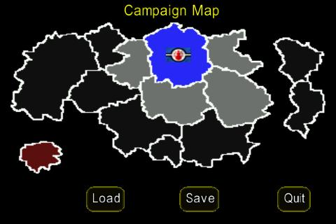 Battle Bugs - screenshot