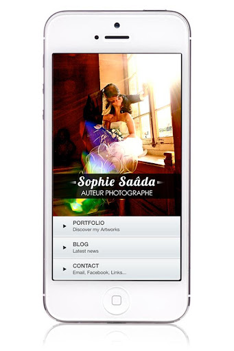 Sophie Saâda