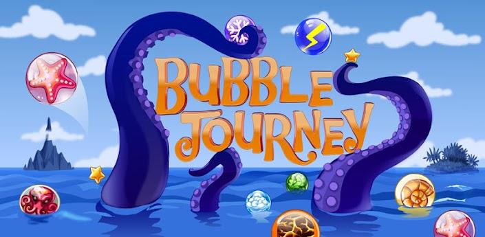Bubble Journey - ver. 1.092