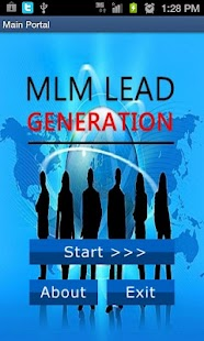 Generate Leads 4 Partylite Biz - screenshot thumbnail