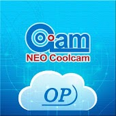 COOLCAMOP Icon