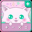 Calculator Kitty