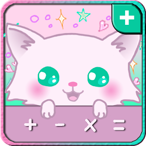 Calculator Kitty 工具 App LOGO-APP試玩