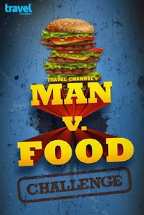 Man v. Food - screenshot thumbnail