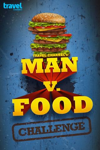 Man v. Food - screenshot