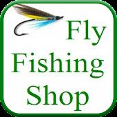 Fly Fishing Shop