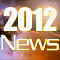 2012 News logo