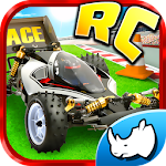 Rc Sports Car 3D Toy Racing v1.04