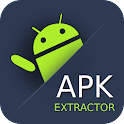 Apk Extractor icon