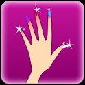 Nails Top- 내손에 적용하는 네일아트 logo
