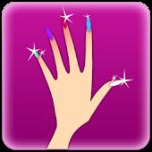 Nails Top- 내손에 적용하는 네일아트