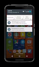 SimplyText: Free Texting - SMS Screenshot 5