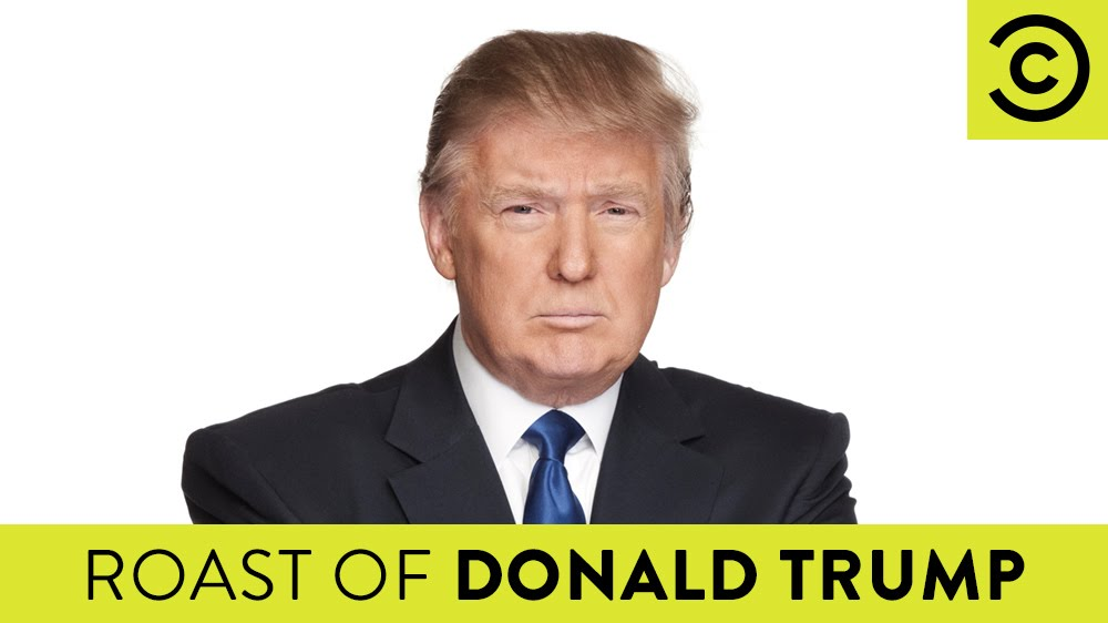 The Comedy Central Roast of Donald Trump - Movies & TV on Google Play