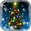 Christmas Crystal Ball LWP icon