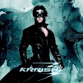 Krrish 3 Ringtones