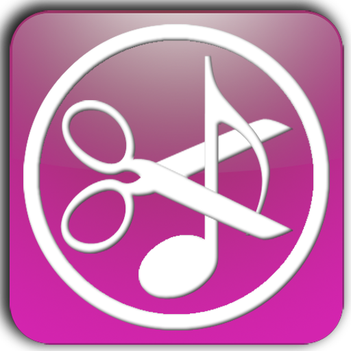 MP3 Cutter and Ringtone Maker♫ LOGO-APP點子