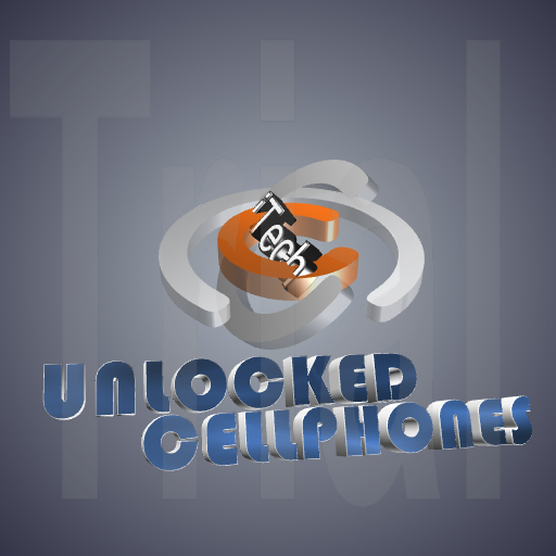 Unlocked Cell Phone - screenshot