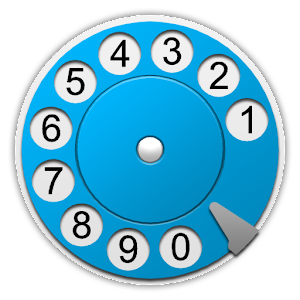 Speed Dial – organize your favorite contacts