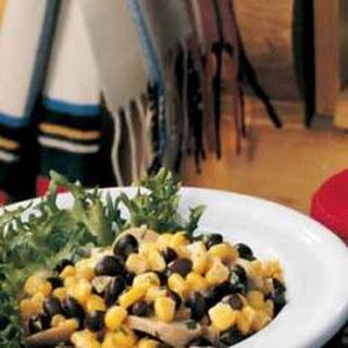 Spiced Corn Salad